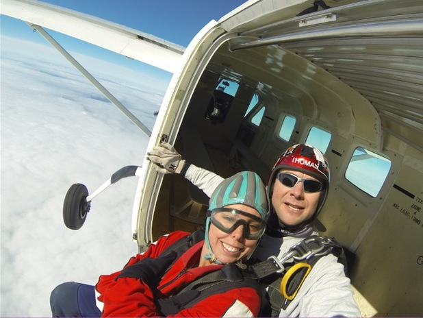 beth skydive s