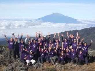 Kilimanjaro Trek (10th Oct) 026