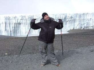 Kilimanjaro Trek (10th Oct) 126